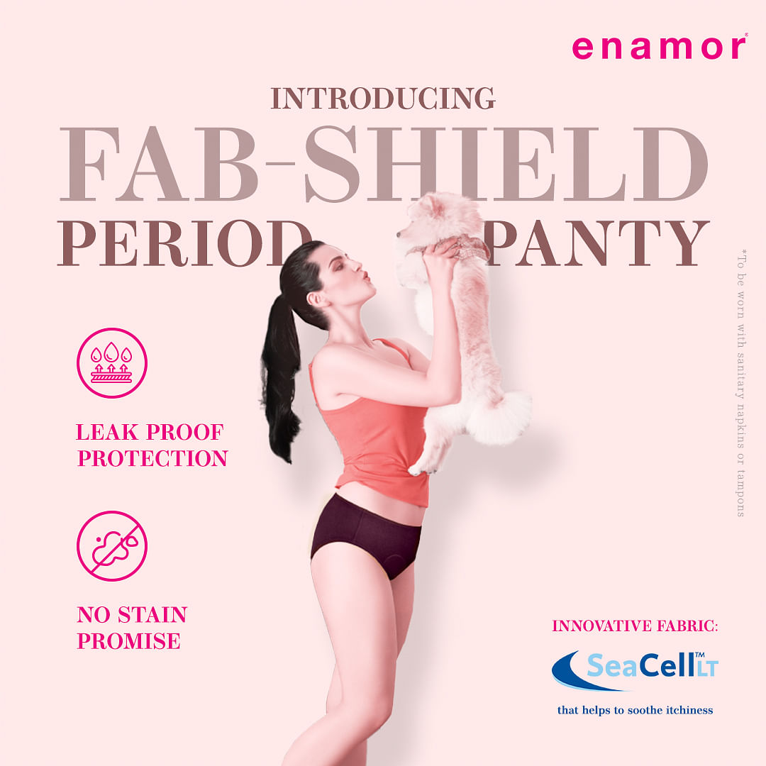 Period Panty for Women
